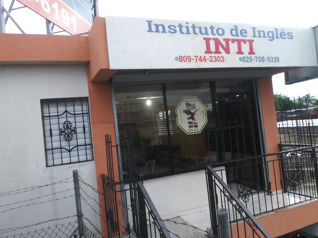 Instituto Nacional Técnico de Ingles (INTI)