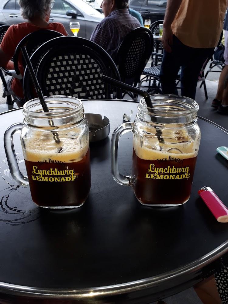 photo du resaurant Grand Café / chez