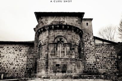 Iglesia de Nuestra Señora de Tres Fuentes
