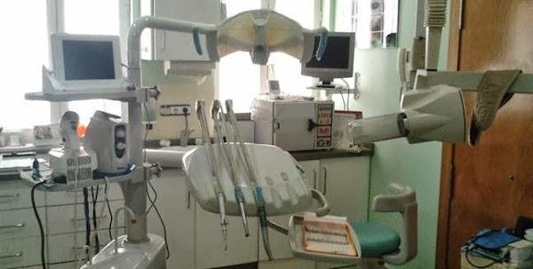 Clinica Dental Aguilar Estrugo
