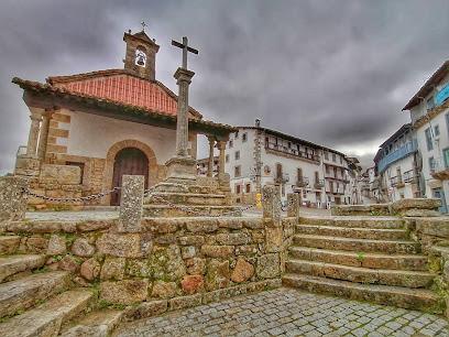 Ermita Del Cristo del Refugio