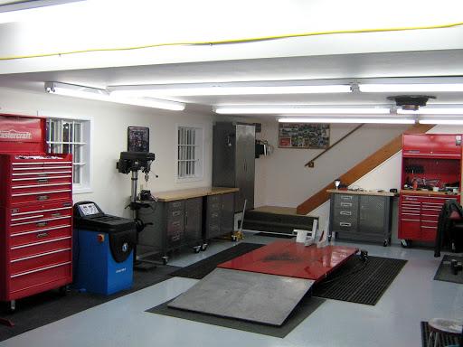 Réparation de moto Paul's Bike Shop à Sackville (NB) | AutoDir