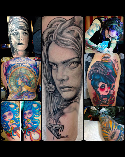 tattoo shop good mojo tattoos reviews and photos 5 washington st