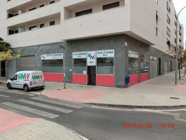 Centro Veterinario UMV