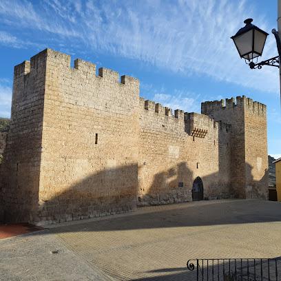 Castillo - Palacio de los Zuñiga