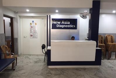New Asia Diagnostics
