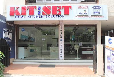 KitSet Modular KitchenBhopal