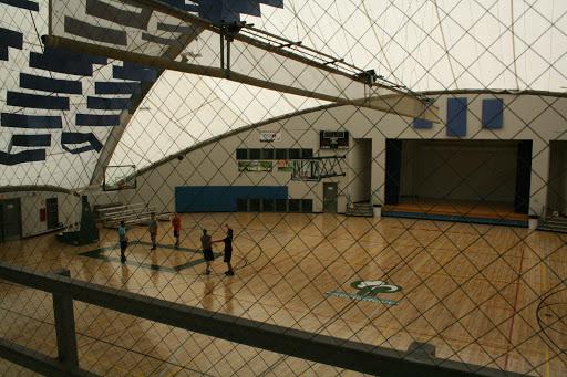 Sports Complex «Hanover Park Park District Community Center