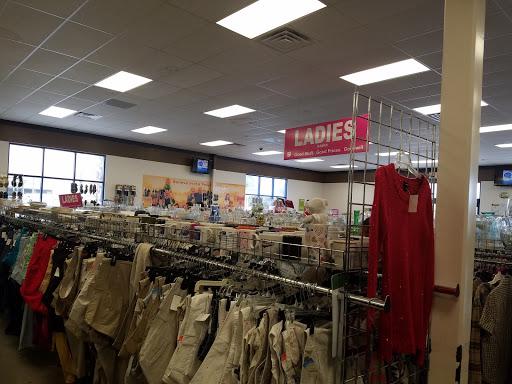Goodwill, 1765 Ruben M Torres Sr Blvd, Brownsville, TX 78520, Thrift Store