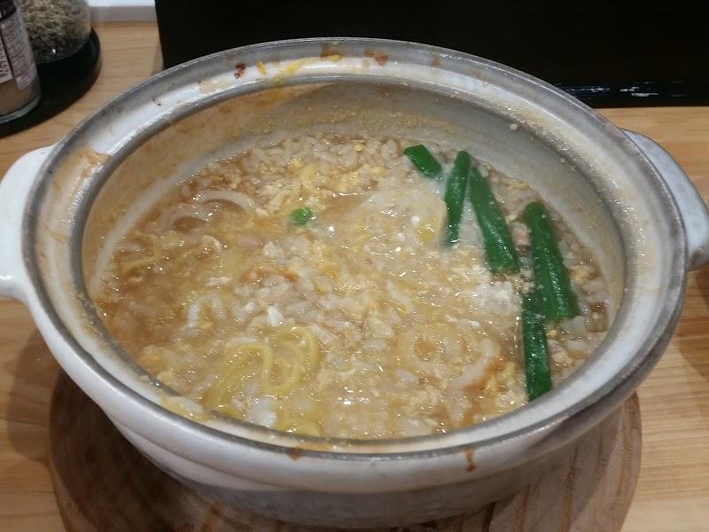 松山 ラーメン 鍋 焼き 千秋