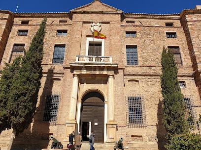 Palacio-Museo