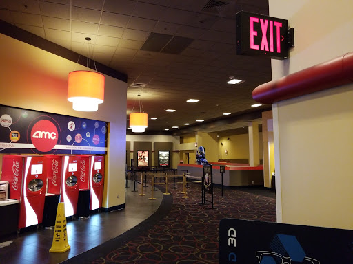 Movie Theater «AMC Bay Plaza Cinema 13», reviews and photos, 2210 Bartow Ave, Bronx, NY 10475, USA
