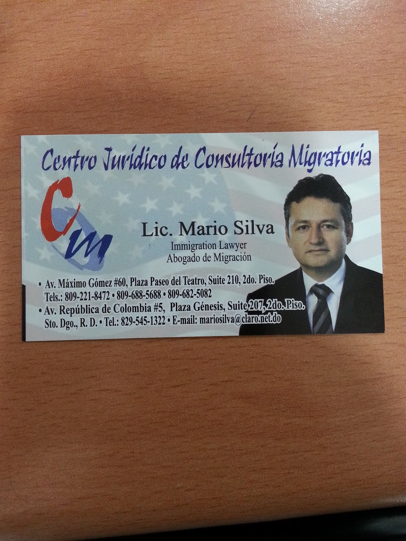 Centro Jurídico De Consultoría Migratoria