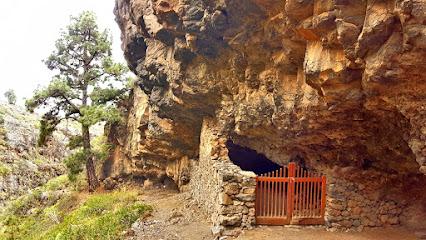 La Cueva de La Virgen