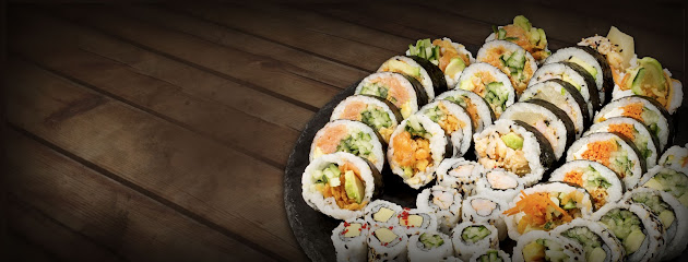 Aki Sushi Westmount