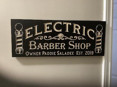 Electric Barbershop