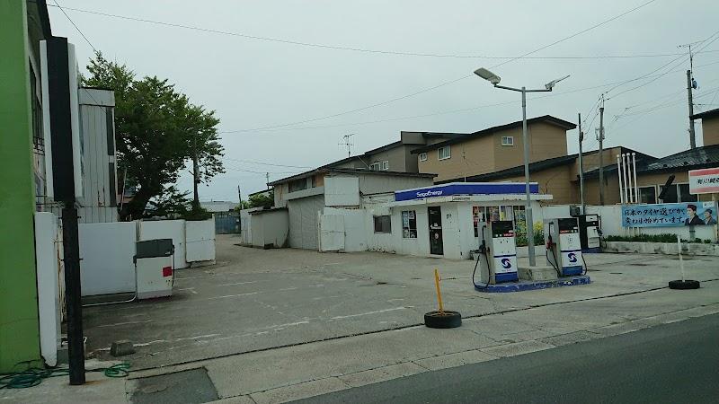 総合エネルギー 横浜SS / ㈲川崎商店