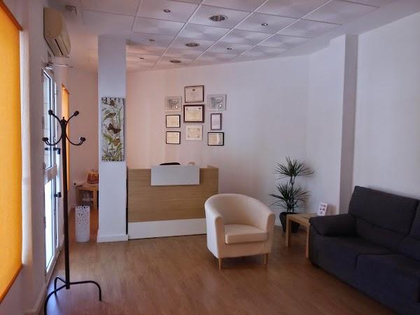 Centro de Fisioterapia Mercedes Molano
