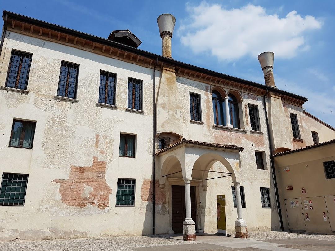 Musei Civici di Treviso - Sede di Santa Caterina