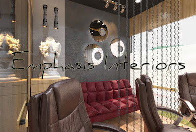 Emphasis Interiors- Interior Designer | Residential |Commercial |Showroom | Best designer in Raipur