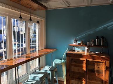 Augusta Street Kitchen