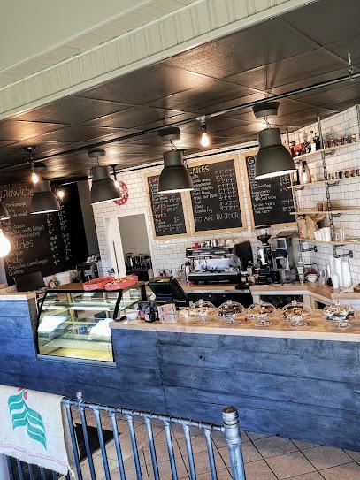 Café Cha-tee's