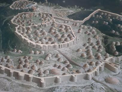 Yacimiento Arqueológico de Los Millares