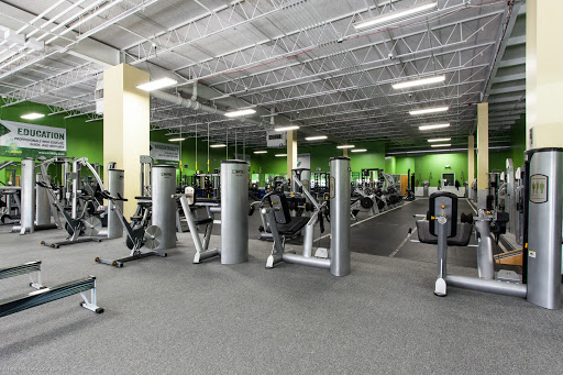 Gym «Health 360», reviews and photos, 700 Beta Dr #500, Mayfield, OH 44143, USA