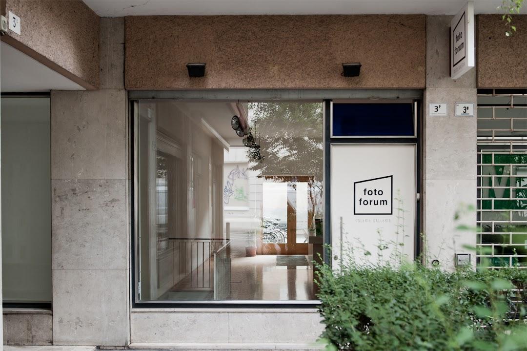 Gallerie Foto Forum Deman