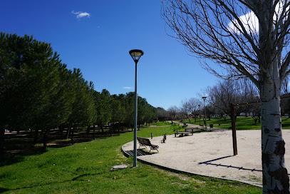 Parque de Justo Gallego