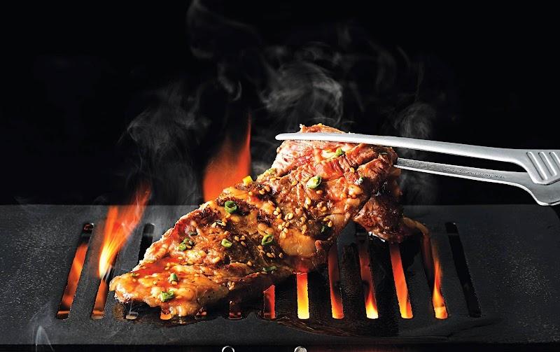 牛たん大好き 焼肉はっぴぃ 川越店