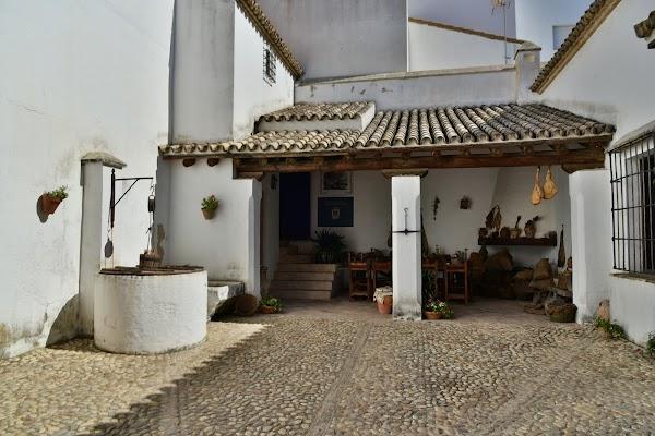Casa Museo Martin Alonso Pinzón