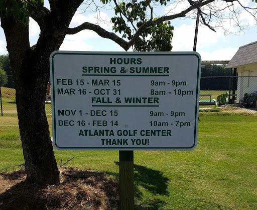 Golf Driving Range «Atlanta Golf Center», reviews and photos, 1100 Beaver Ruin Rd, Norcross, GA 30093, USA