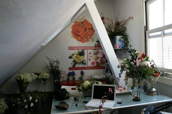 Fiorebilbao - Taller de Floresbodasflores por encargo