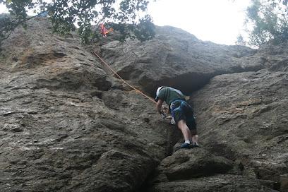 Cragmont Rock Park