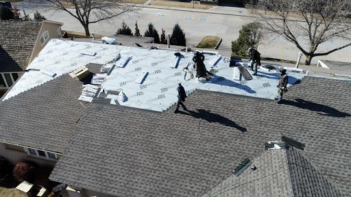 Western Roofing Specialists LLC in Colorado Springs, Colorado