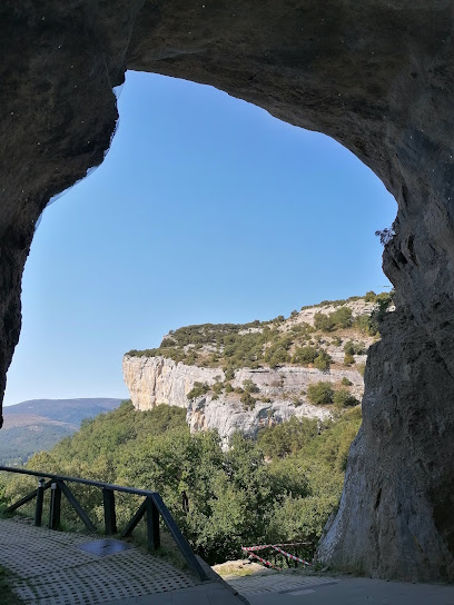 Cueva Palomera