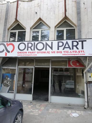 ORION PART AUTOMOTIVE SPARE PARTS