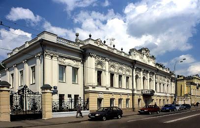 Apartment rental agency Departament Nedvizhimosti Glavupdk Pri Mid Rossii
