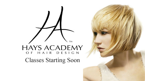 Beauty School «Hays Academy of Hair Design - Hays Campus», reviews and photos