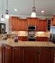 Stone International Granite Countertops Kitchen Cabinets logo