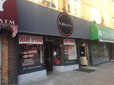 DiMarco's Butcher Shoppe