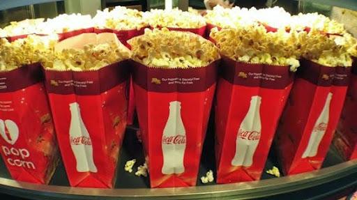 Movie Theater «AMC DINE-IN North Point Mall 12», reviews and photos, 4500 North Point Cir, Alpharetta, GA 30022, USA