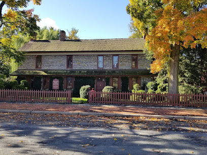 Wright's Ferry Mansion