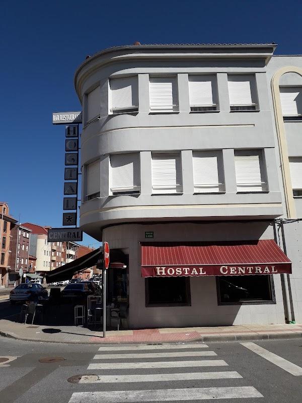 Hostal Central