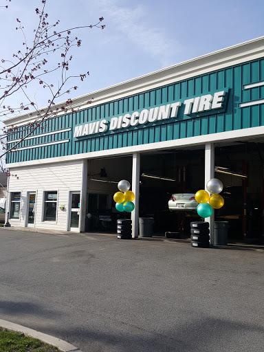 Tire Shop Mavis Discount Tire Reviews And Photos 680 Freedom