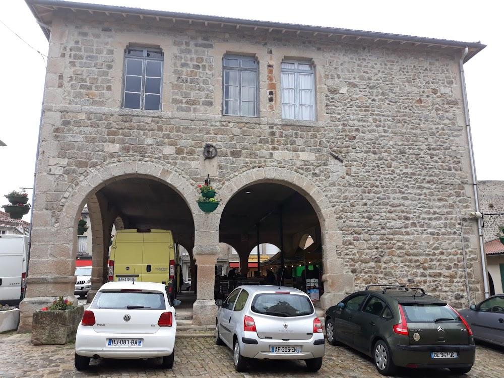 photo du resaurant Le Saint Didier