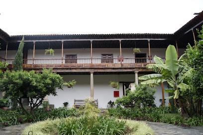 Latin American Craft Museum of Tenerife