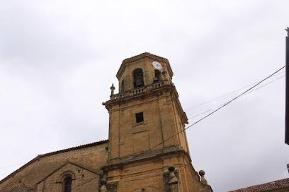 Iglesia Parroquial de Santa María de la Asunción