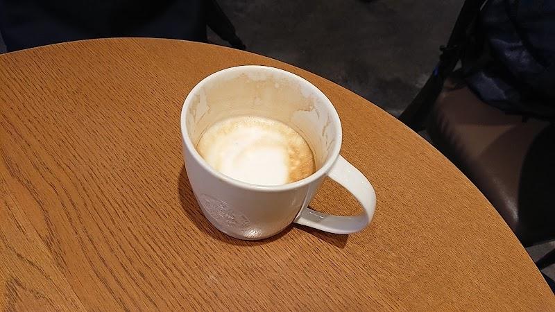 スターバックスコーヒー 杏林大学病院店